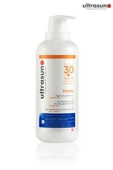 Ultrasun Family SPF30 400ml
