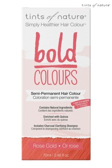 Tints of Nature Bold Rose Gold