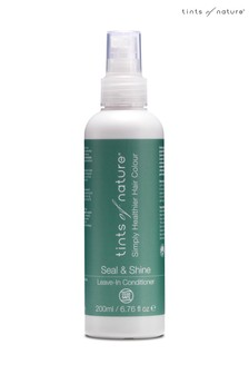 Tints of Nature Tints of Nature Seal & Shine Leave-In Conditioner