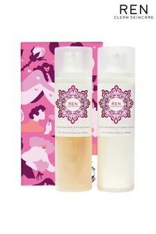 REN Moroccan Rose Duo Kit (Worth £50)