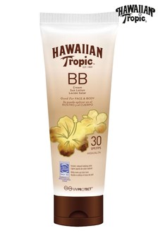 Hawaiian Tropic BB Cream Sun Lotion SPF 30 150ml