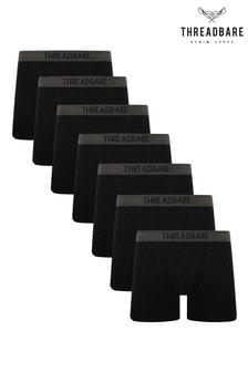 Threadbare Pants Pack of 7