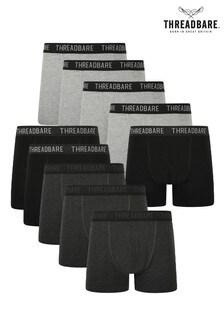 Threadbare Pants Pack Of 10