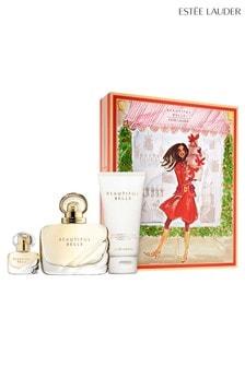 Estée Lauder Beautiful Belle Favorites Trio Gift Set (Worth £92.00)