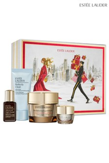 Estée Lauder Firm + Glow Skincare Collection Gift Set (Worth £114.00)