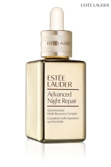 Estée Lauder Advanced Night Repair Synchronized MultiRecovery Complex in Gold Bottle