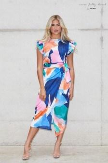 Never Fully Dressed Artist Print Jaspre Skirt