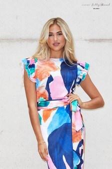 Never Fully Dressed Artist Print blouse