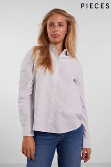 Pieces Classic Oxford Shirt