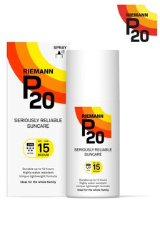 Riemann P20 SPF15 Spray 200ml