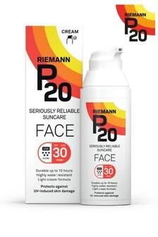 Riemann P20 Face SPF30 Cream 50g
