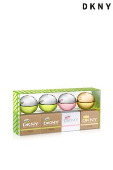 DKNY Be Delicious 4 Piece Mini Set