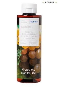 Korres Santorini Grape Renewing Body Cleanser 250ml