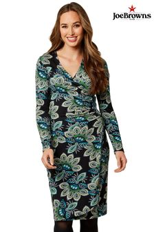 Joe Browns Flattering Wrap Style Dress