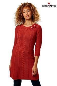 Joe Browns Cute Corsage Jumper Dress