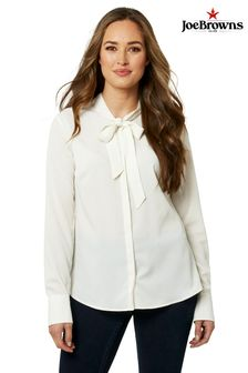 Joe Browns Pussy Bow Blouse