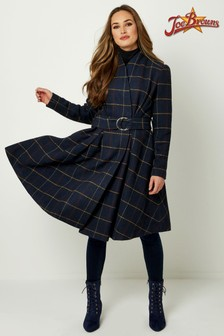 Joe Browns Unique Belted Coat
