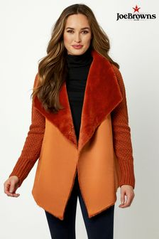 Joe Browns Mix It Up Knit Cardigan