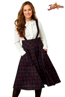 Joe Browns Pinafore Skirt
