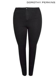 Dorothy Perkins Curve Ellis Skinny Jeans