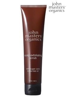 John Masters Organics Scalp Exfoliating Scrub with Sugar Cane & Tee Tree Oil 142 g