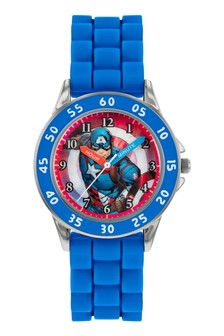 Marvel Avengers Kids Watch