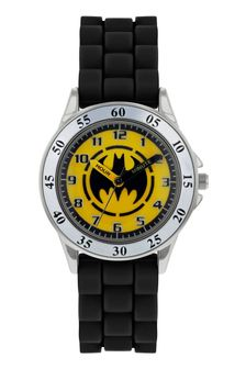 Marvel Batman Kids Watch