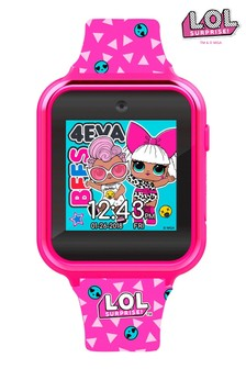 LOL Surprise Kids Interactive Watch