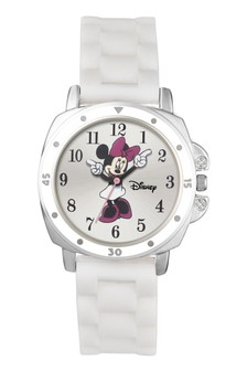 Minnie Mouse Kids Watch
