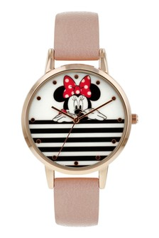 Minnie Mouse Adults Watch