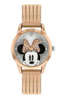 Disney Minnie Mouse Adults Watch