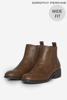 Dorothy Perkins Wide Fit Boots