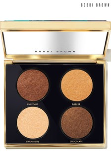 Bobbi Brown Luxe Encore Eye Shadow Palette Bronze