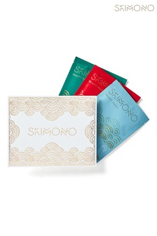 Skimono Advanced Moisturisation+ Indulgence Pack