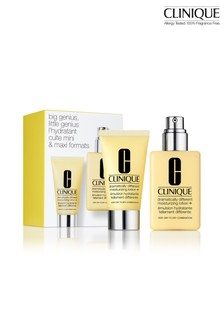 Clinique Big Genius Little Genius: Dramatically Different Moisturizing Lotion Set