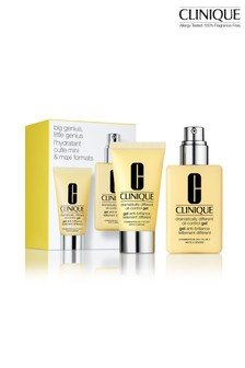 Clinique Big Genius Little Genius: Dramatically Different Oil-Free Gel Set