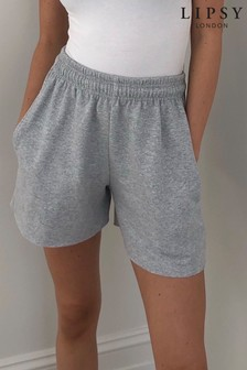 Lipsy Sweatshirt Shorts