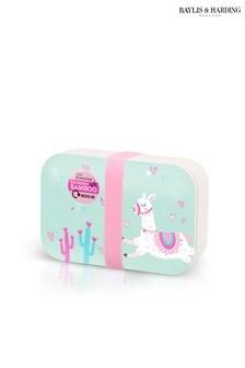 Baylis & Harding Beauticology Llama Lunch Box