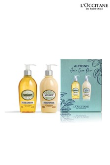 L'Occitane Almond Hair Care Duo
