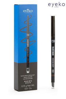 Eyeko Black Magic The Cocoa Edit Pencil Eyeliner