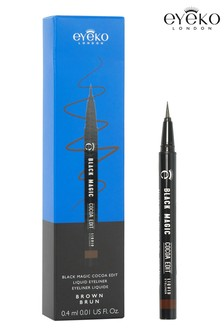 Eyeko Black Magic The Cocoa Edit Liquid Eyeliner