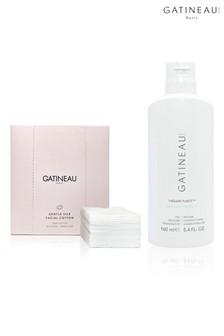 Gatineau Therapie Purete Mineraux Marins Micellar Water 160ml with Free Gentle Silk Cottons