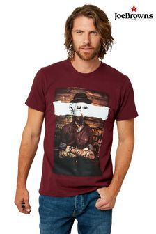 Joe Browns Bowler Tattoo Tee