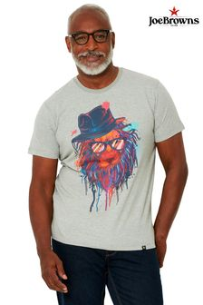 Joe Browns Lions Head Tee