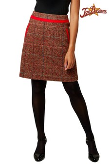 Joe Browns Terrific Tweedy Skirt