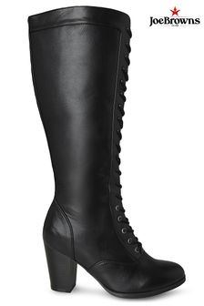 Joe Browns Move On Tall Lace Up Boots