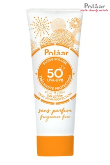 Polaar SPF50+ Sunscreen Lotion
