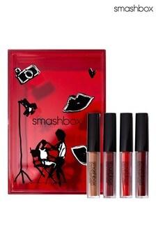 Smashbox Always On Liquid Lip Set