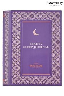 Sanctuary Spa Beauty Sleep Journal Gift