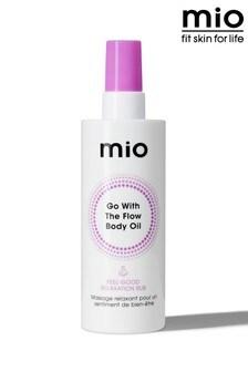 Mio Go with the Flow Body Oil 130ml